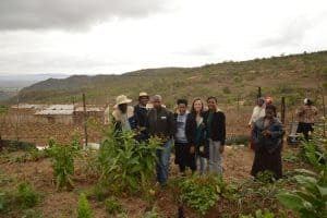 World food sovereignty day in Pongola