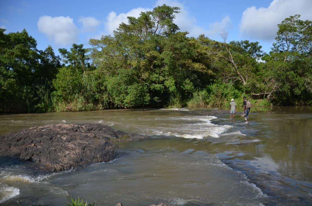 Nelle terre del Lubombo
