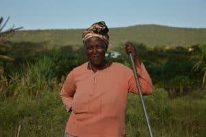 L'orto di Mlawula