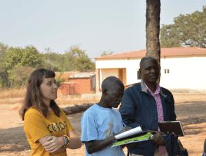 Viaggio a Jamba Kipuco dove tradizione e innovazione vanno a braccetto