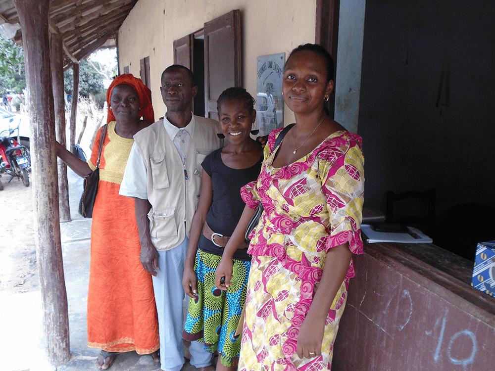 In Casamance l'agroecologia è una promessa di futuro