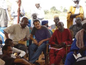 La magia del Niger che si rinnova ad ogni stagione