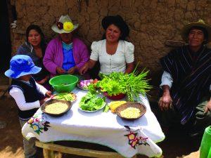 """La biodiversità amazzonica che ha ispirato la """"gastronomia verde"""""""