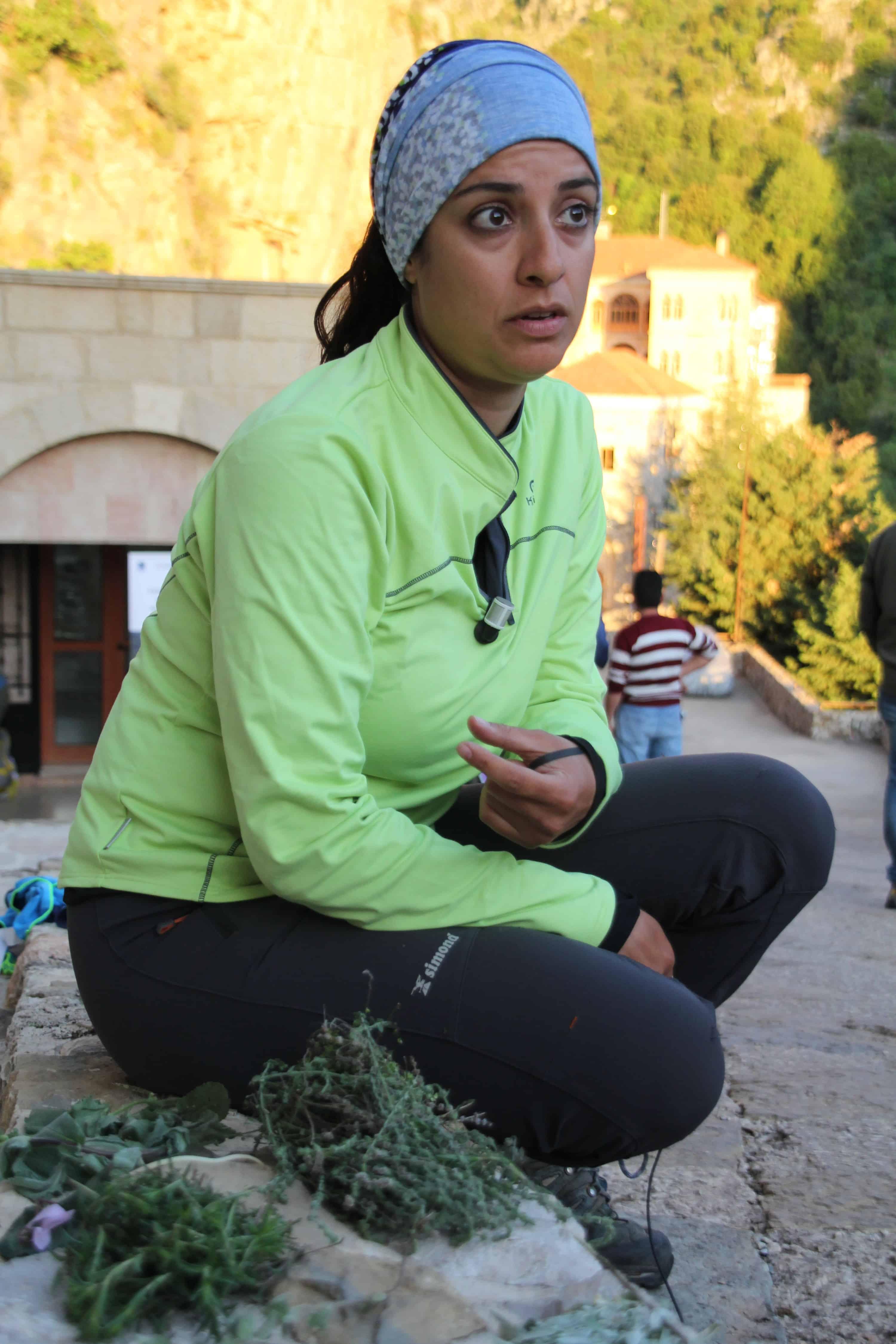 Sapori in cammino la millenaria cucina libanese terre for Cucina libanese